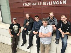Stadthalle Eislingen